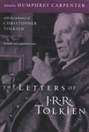 The Letters of J. R. R. Tolkien - Click to see larger version